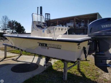 Pathfinder 1900 V, 18', for sale - $22,500
