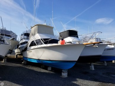 Ocean Yachts 38 Super Sport, 38', for sale - $74,500