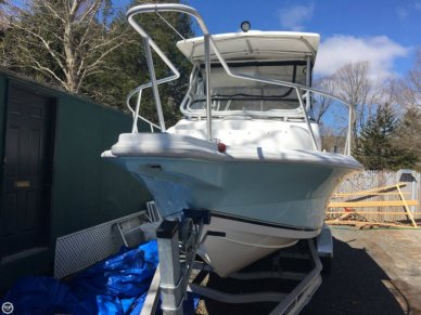 Angler 2500 WA, 25', for sale - $39,000