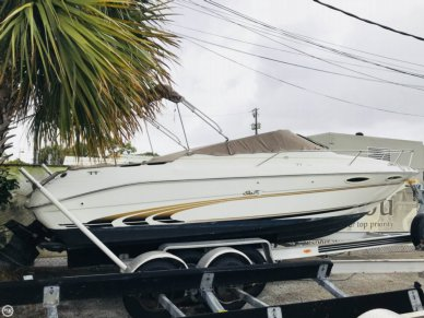 Sea Ray 240 Overnighter, 240, for sale - $17,500