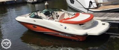 Sea Ray 185 Sport, 19', for sale - $22,500