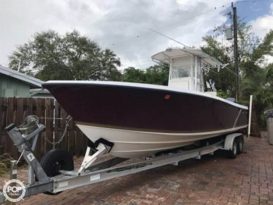 Contender 27 Open, 30', for sale - $82,500