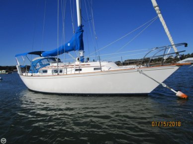 Sabre 34, 34', for sale - $35,000