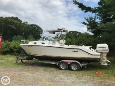 Mako 2508 Walk Around, 25', for sale - $18,500
