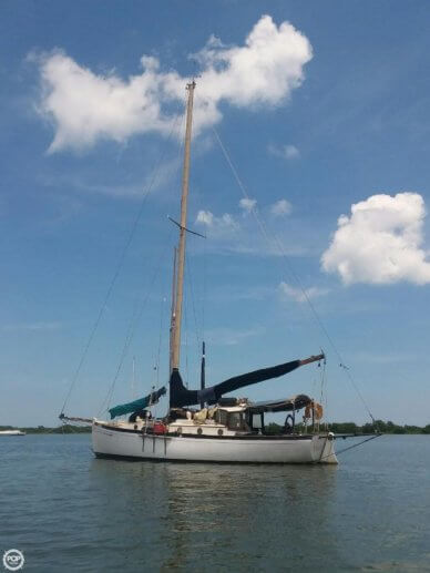 Atkins 28, 28', for sale - $22,499