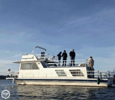 Gibson 42, 42', for sale - $39,900