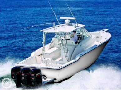 Strike 37, 37', for sale - $222,300