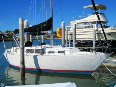 S2 Yachts 9.2 C, 29', for sale - $13,000