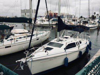 Hunter 29.5, 30', for sale - $22,500