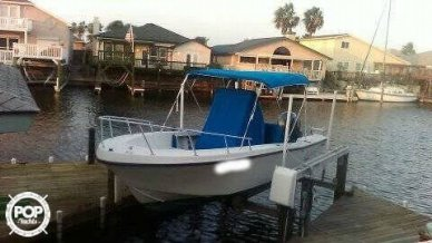 Mako 231 CC, 23', for sale - $22,500