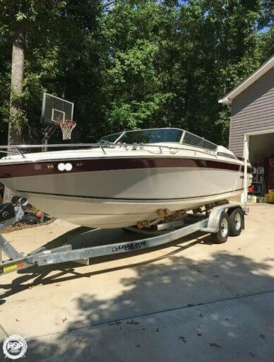 Formula F 223 SS, 223, for sale - $12,000