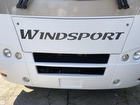2008 Four Winds International Windsport 36R - #2