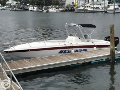 Scarab 30, 30', for sale - $32,500