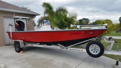 Hewes 20 Light Tackle, 20', for sale - $25,900