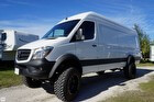 2016 Mercedes Benz Custom Sprinter - #2