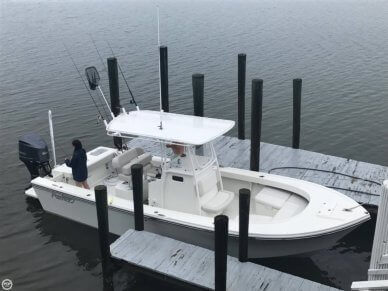 Parker Marine 2500 SE, 25', for sale - $111,200