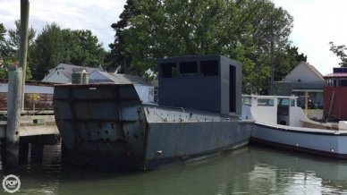 United Boat Builders 36, 36, for sale - $12,000