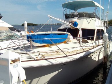 Pacemaker 48 Sport Fisherman, 48', for sale - $30,000