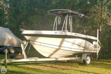 Sea Chaser 18, 18', for sale - $21,495