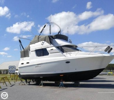 Silverton 322, 32', for sale - $41,000