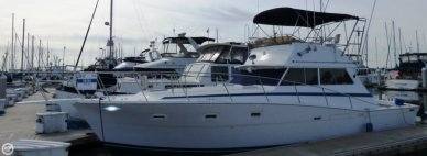 Viking 40 Convertible, 40', for sale