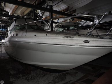 Sea Ray 34, 34', for sale - $82,000