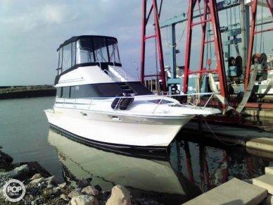 Luhrs 3400 Motoryacht, 34', for sale - $32,800