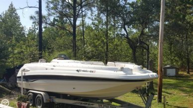 Chaparral 23, 23', for sale - $18,250