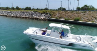 Twin Vee 31, 31', for sale - $160,000
