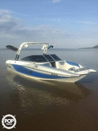 Supreme S 226, 22', for sale - $49,995
