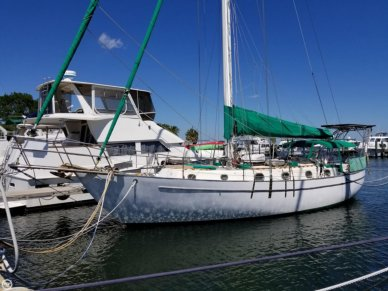 Westsail 43, 42', for sale - $99,995