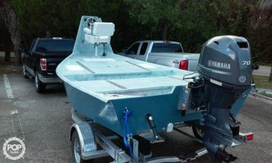 Custom 15, 15', for sale - $31,700