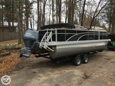 Bennington 21, 21', for sale - $35,000