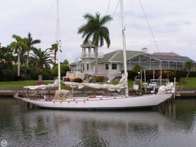 Abeking 60, 60', for sale - $55,600