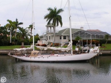 Abeking Concordia 61, 61', for sale - $49,900