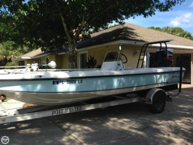 Action Craft 18, 18', for sale - $27,800