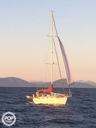 Tayana 37, 37', for sale - $55,000