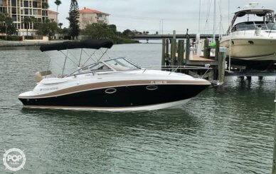 Four Winns 258 Vista, 26', for sale - $45,000
