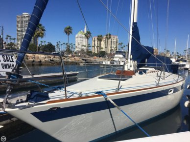 Pearson 40, 40', for sale - $66,675