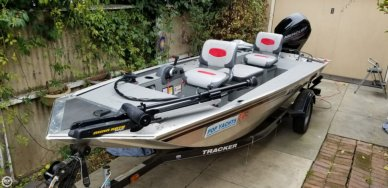 Tracker Panfish 16, 16', for sale - $14,500