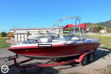 Blue Water Cascade BR 20, 20', for sale - $15,500