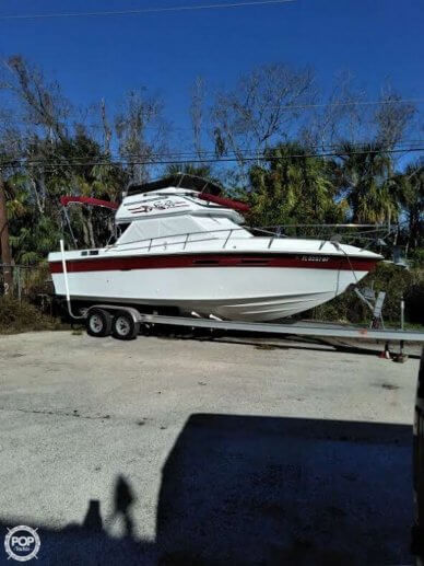 Sea Ray 25, 25', for sale - $17,000