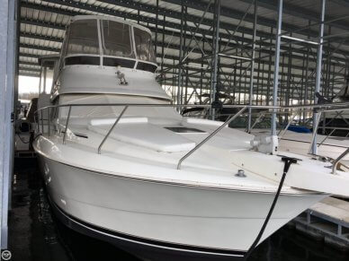 Silverton 34 MY, 36', for sale - $51,200