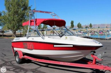 Blue Water Breeze BR 18, 18', for sale - $11,500