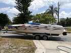 2005 Kachina 26 Force Includes A Brand New Aluminum Trailer!