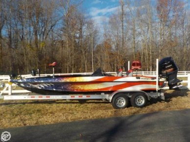 Ranger Boats Z521 Comanche, 21', for sale - $35,700
