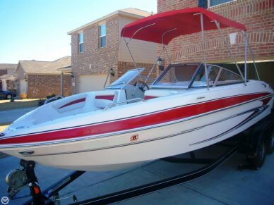 Glastron GT 205, 19', for sale - $21,500