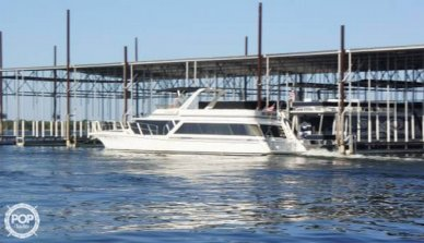 Bluewater 55, 55', for sale - $120,000