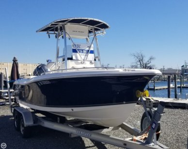Sea Hunt Ultra 210, 20', for sale - $29,500