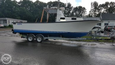 Eastern 27, 27, for sale - $45,000